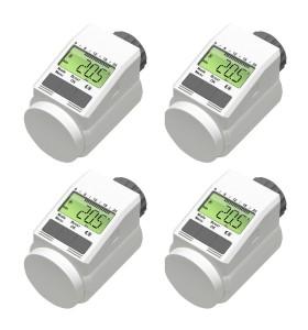 Heizkörper Thermostat