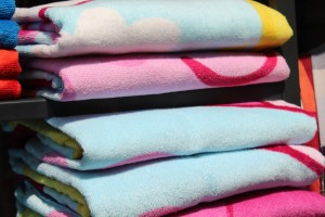 Handtuchheizkörper-Test